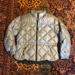 EUC Women's North Face 600 Down Puffer Jacket XL